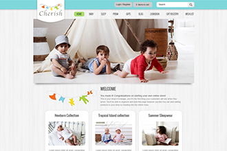 Cherish Kids-Design-thumb