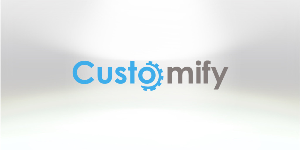 customify logo
