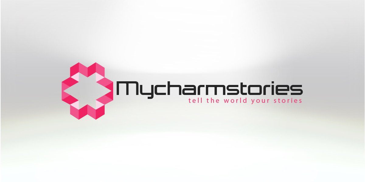 my charm stories 2 logo
