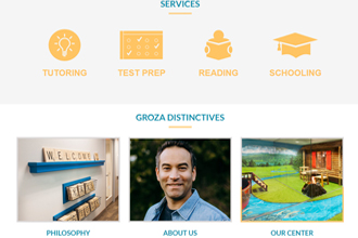 15 Groza Learning Center Tutoring Test Prep Reading Schooling